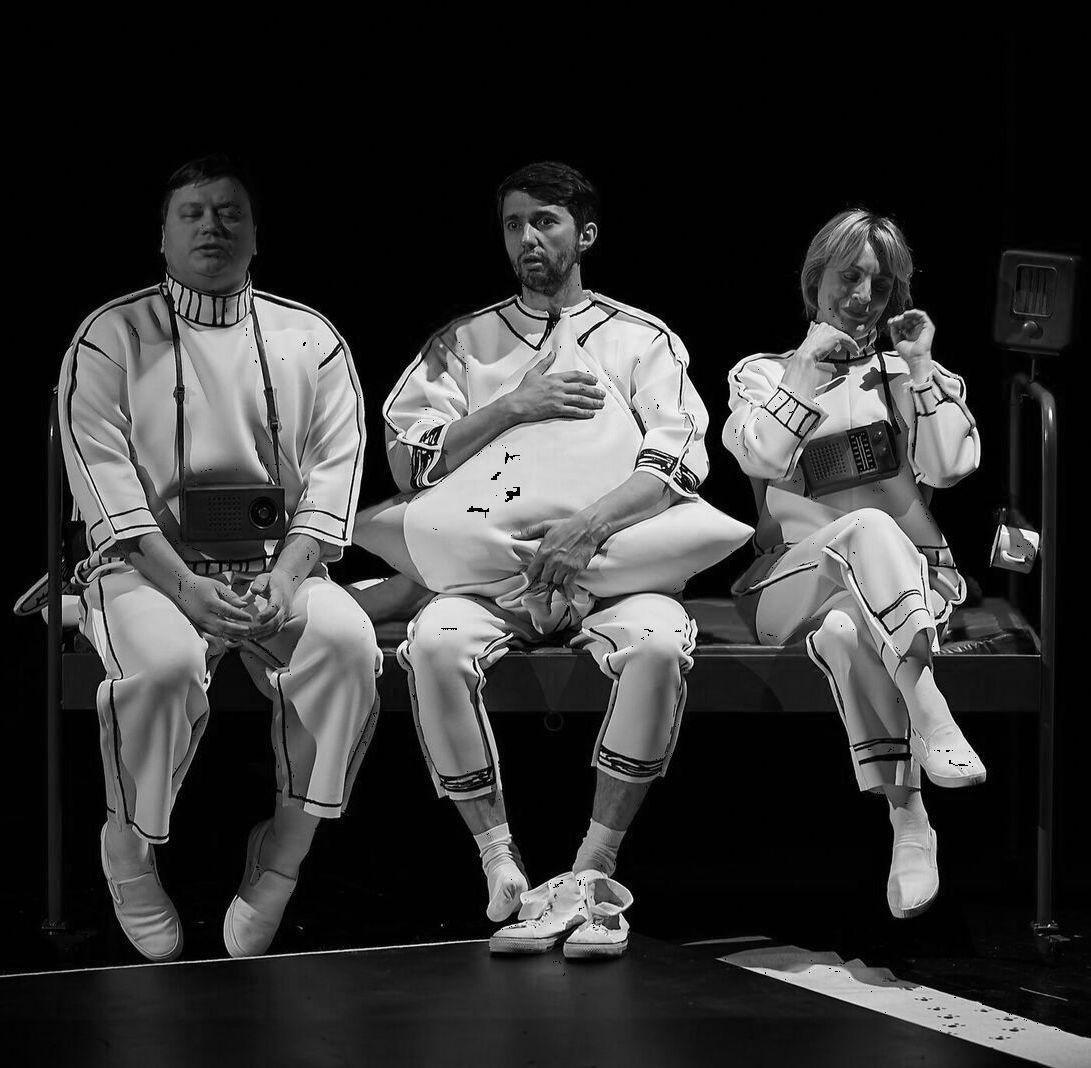 В эфире «Радзіва «Прудок». velcom поддерживает Купаловский театр